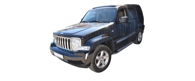 Cherokee 2008-2013