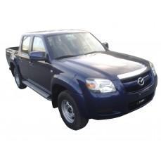 BT 50 2006-2012