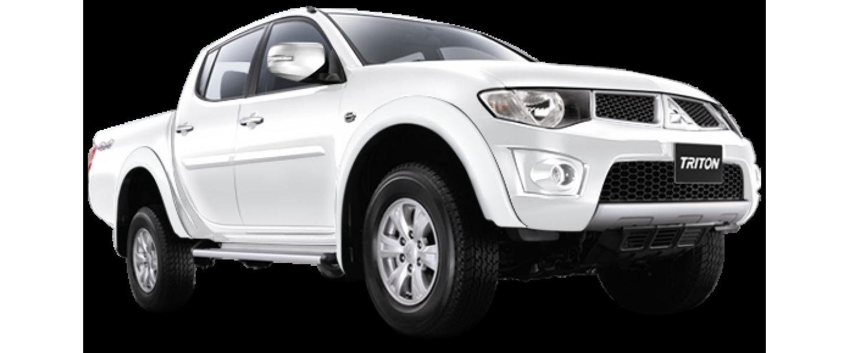 L200 (Triton) 2006-2015